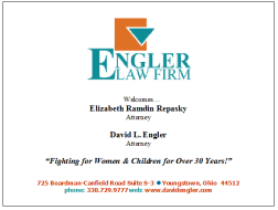 Engler Law Firm Welcomes Attorney Elizabeth Ramdin Repasky